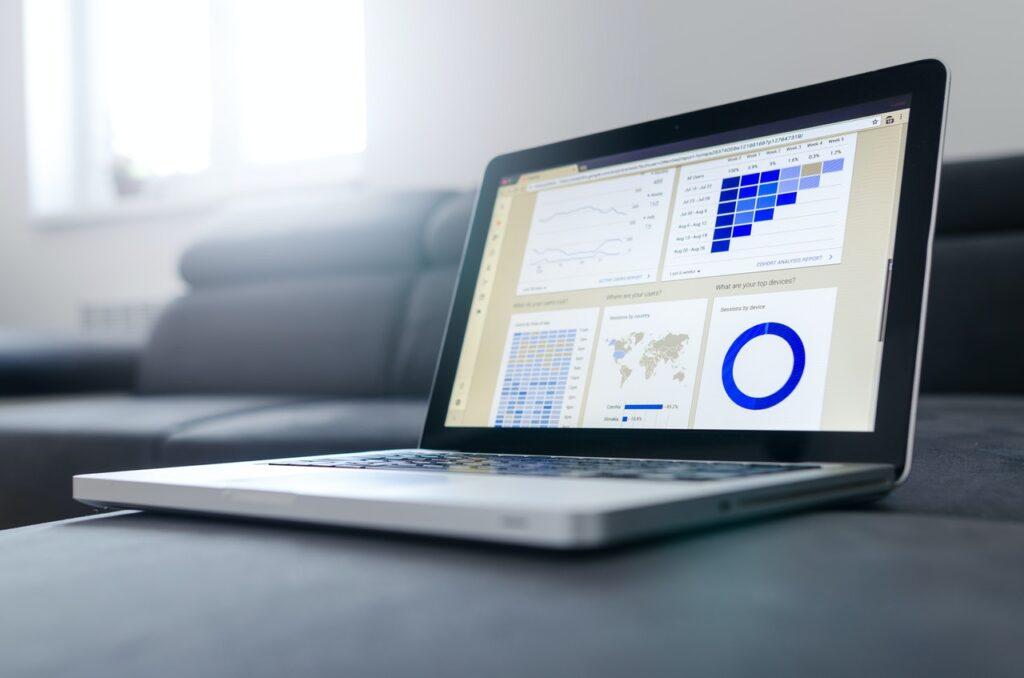 Online Marketing - Statistiken